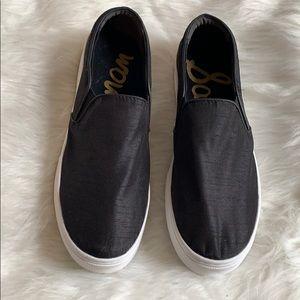Sam Edelman Lacey Slip On Sneakers